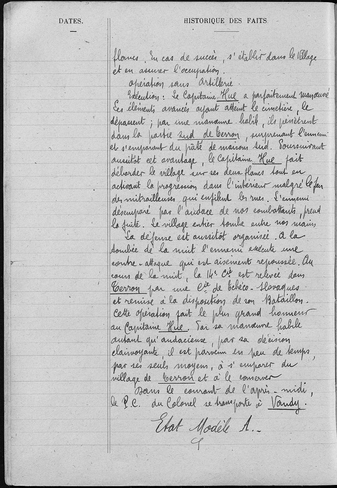 20 octobre 1918 2