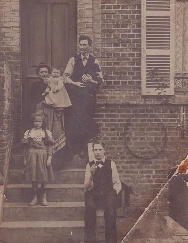 Aubert famille