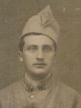 Courayer henri juste 1896 1919