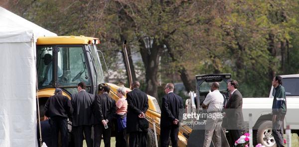 Exhumation 2