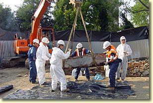 Exhumation 219
