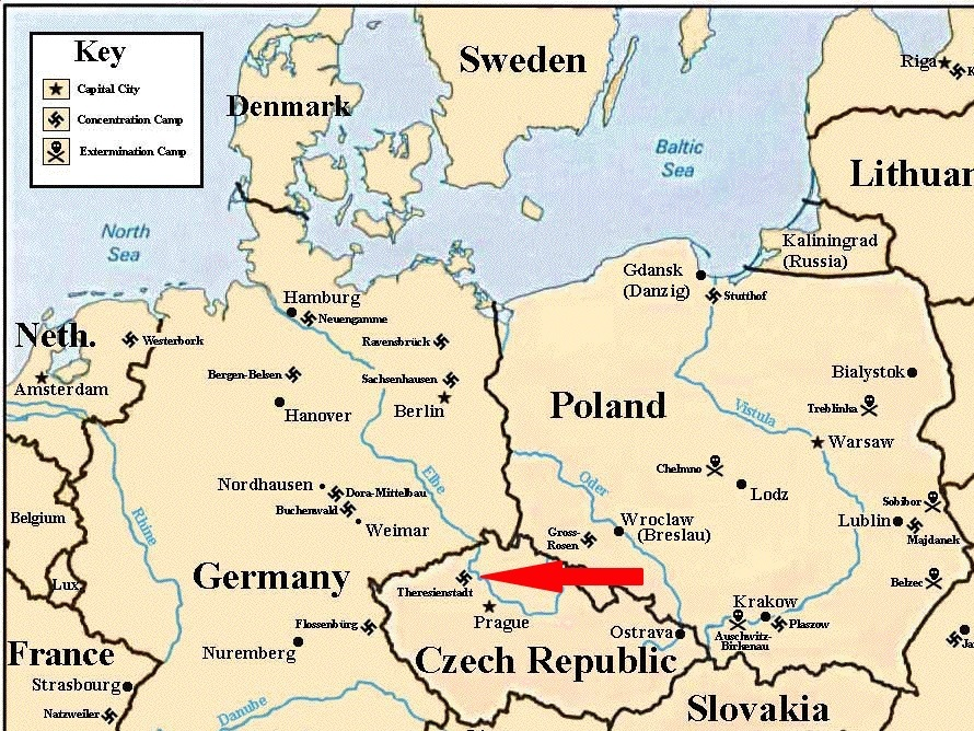 Holocaust map arrow cropped