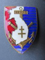 Insigne du 4è RAC