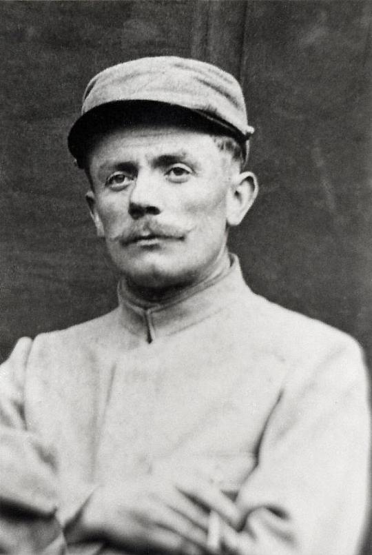 Juillet 1915 prosper gressent 403emeri
