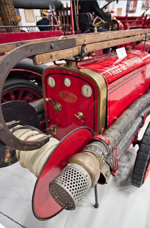 Motopompe 1927