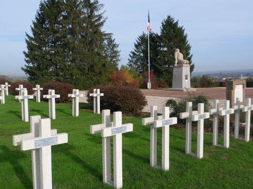 Necropole nationale necropole nationale des prisonniers de guerre francais
