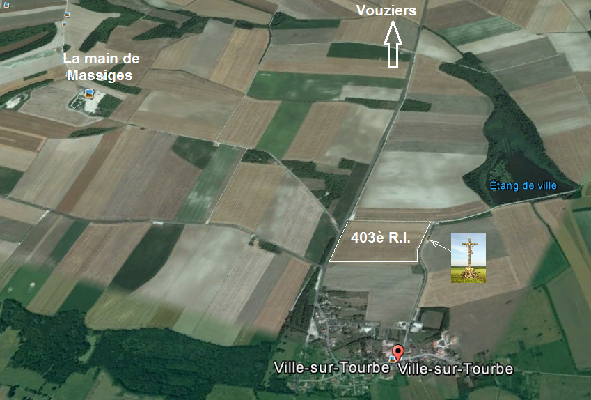 Villetourbe